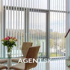 AGENT.SK   2-izbový byt s výhľadom na Dunaj v Eurovea Riverside