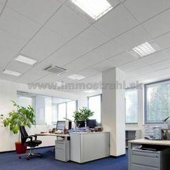 Administratívny priestor 235 m2 na prenájom v polyfunkčnom objekte H-Business Center na Rožňavskej u