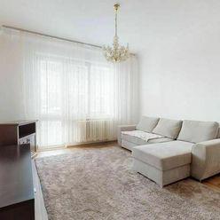 RUŽINOV - Haburska ul. - Ticho a zeleň - Príjemné bývanie v pokojnej lokalite blízko všetkého
