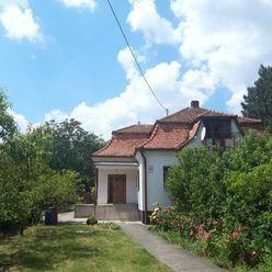 Ponúkam na predaj 4 izbový rodinný dom v Hurbanove