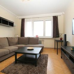 HERRYS - na prenájom 2 izbový byt pri Mladej garde
