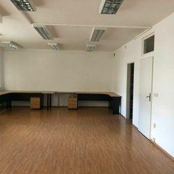 Kancelárske priestory na Černyševského ul. na predaj