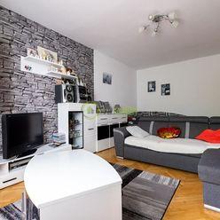 Predaj, 2-izbový byt vo vyhľadávanej lokalite, Chrenová-Nitra