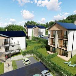 Apartmány PODLESIE – investujte do vlastného apartmánu v atraktívnej lokalite