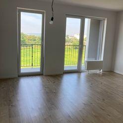 1-izbový byt 37,69 m2 + balkón, Slnečnice