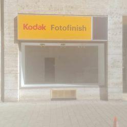 Prenájom komerčného priestoru 43 m2, Bratislava-Staré Mesto
