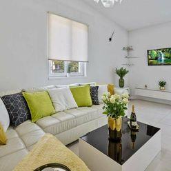 Predaj moderný 2 izbový byt 63m2,novostavba Mierová kolónia,Nové mesto