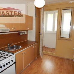 MASTER REAL- Na Predaj 3-izbový byt, 65 m2 s loggiou, Kanianka, okres Prievidza