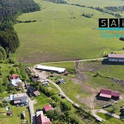 Stavebné pozemky - Kláštor pod Znievom- Vricko, 28 748 m2