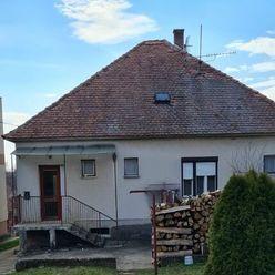 Koplotovce dom 2+1 bývanie za cenu bytu!!
