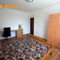 Prenájom 2 izbového bytu so záhradkou Priekopa