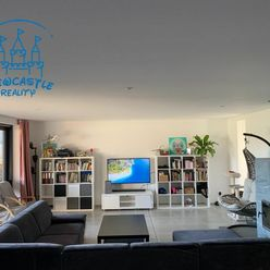 Nadštandardná NOVOSTAVBA 5 izb. bungalovu, dvojgaráž, 1251 m2 pozemok