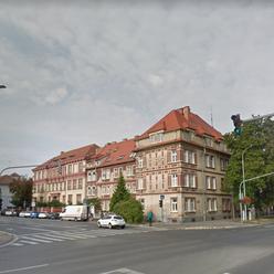 predaj veľkometrážny 2-i byt Nitra - centrum