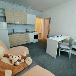 Predaj 1 izbový byt  Zdenka Nejedlého, Levice EXKLUZÍVNE