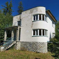 Rodinný dom Vysoké Tatry