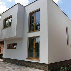 PRENÁJOM - 5 izbový rodinný dom - novostavba - Nitra, Centrum