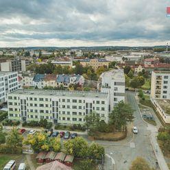 Prodej bytu 4+1, 76 m², Hradec Králové, ul. V Koutech