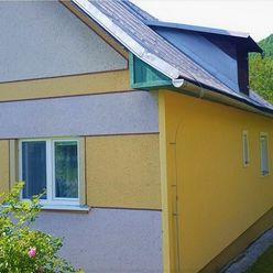 Afyreal predaj úžasný dom v nádhernom prostredí, Kordíky, potôčik cez pozemok