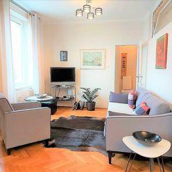 2 izbový byt, Košice I, ul. Komenského