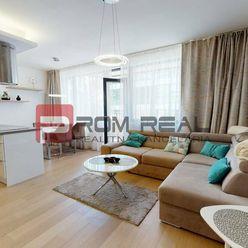 Prémiový 2 izb. apartmán s výhľadom na Dunaj Zuckermandel