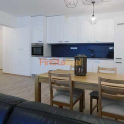 Prenájom 2-izbový byt pre náročnejších v centre Trnavy