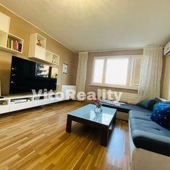 Lukratívny 3-izbový byt kompletne zariadený a vybavený na Dunajskej ulici