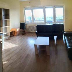 Prenájom 2 izbového bytu s parkovaním, BA I., Na Hrebienku