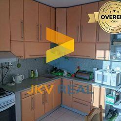 JKV REAL | Prenájom | 3-izbový byt v Petržalke - Bratislava