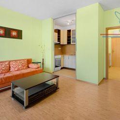 P R E N Á J O M  1-izbový byt v Petržalke