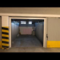 Prenajmem podzemnú garáž