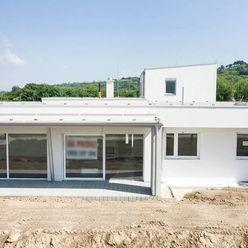 Novostavba 4-izbového domu v štandarde pár minút od Piešťan