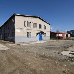 Ponúkame Vám na predaj výrobno - prevádzkové priestory v priemyselnom areáli ZTS Dubnica nad Váhom