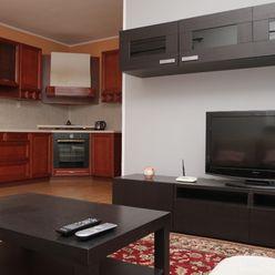 Prenajmem 2-izb byt Družba