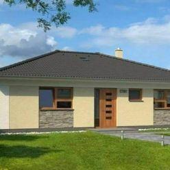 Predám bungalov v blízkosti Trenčína