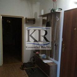 3-izbový byt, na ulici Petzwalova, Nitra