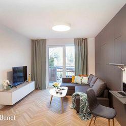 Arvin & Benet | Krásny štýlovo zariadený byt