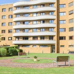 Prenájom 2 izb. zariadeného bytu v novom bytovom dome GAUDI, Bazová ul