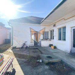 FOX - EXKLUZÍVNE * samostatne stojaci rodinný dom * Leopoldov * pozemok o výmere 605 m2