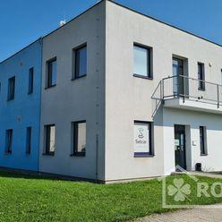 Predaj, administratívna budova, priemyselný park Sučany