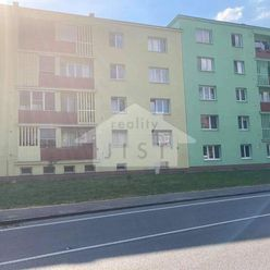 Novinka- PREDAJ- Dvojizbový byt / Handlová- SUPER CENA!!!