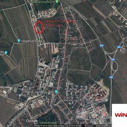 Stavebný pozemok s výhľadom na Karpaty v Pezinku