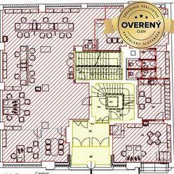 MARTIN centrum komerčné priestory 150m2