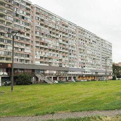Exkluzívne Prenájom 1i bytu pri Draždiaku v Petržalke