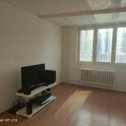 Ponúkam na predaj 2-izbový byt na Severe.