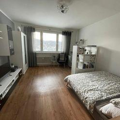 TRNAVA REALITY - útulný 2 izb. byt so zariadením, Bratislava - Dúbravka