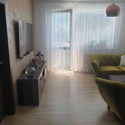Slnečný a priestranný trojizbový byt v novostavbe v Stupave na predaj