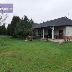 3393 - Na predaj čiastočne obnovený rodinný dom na polosamote v obci Vrbová nad Váhom