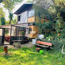 Záhrada  464 m², murovaná chatka, Košické Olšany, časť Girady