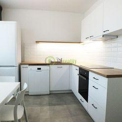 Prenájom - 3 izbový moderne zrekonštruovaný byt, Nitra - Chrenová