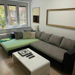 Exkluzívne na predaj 1,5 izbový byt, Šancová 55, zrekonštruovaný, 44m2, pivnica 3m2 + 5m2